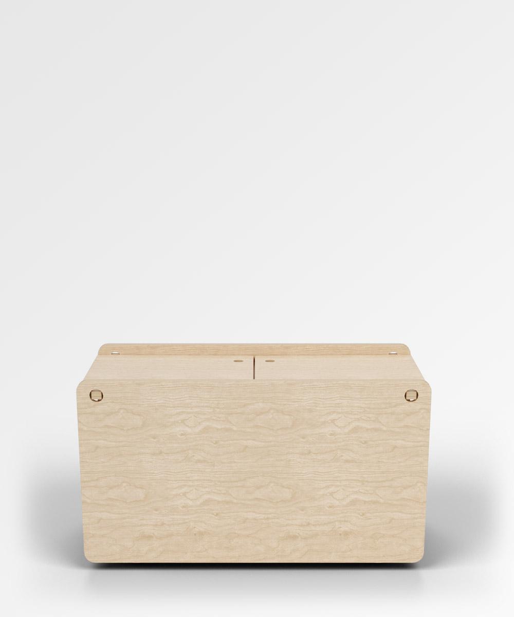 Morph-Box